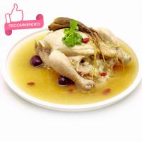 Ginseng Spring Chicken