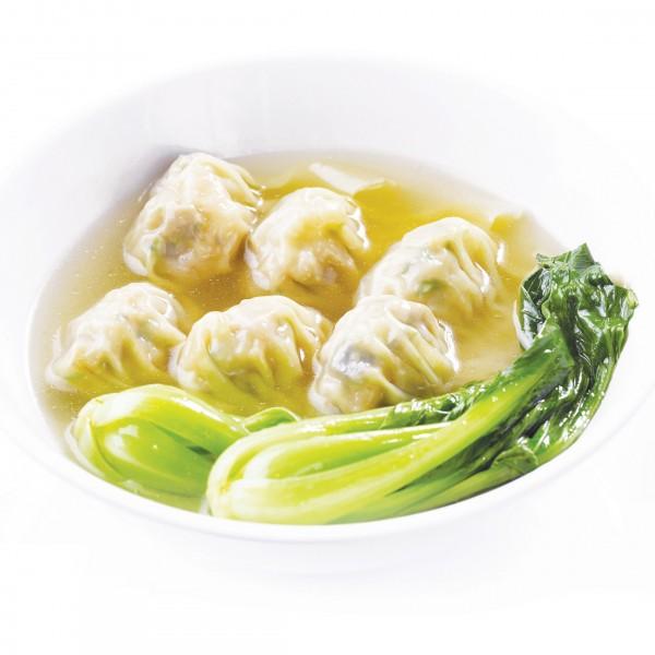 Prawn Dumpling (24 Pcs)