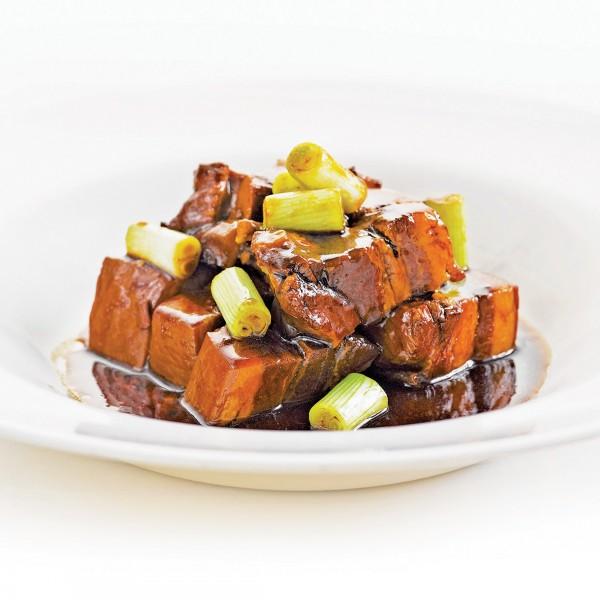 Grandma-Style Braised Pork