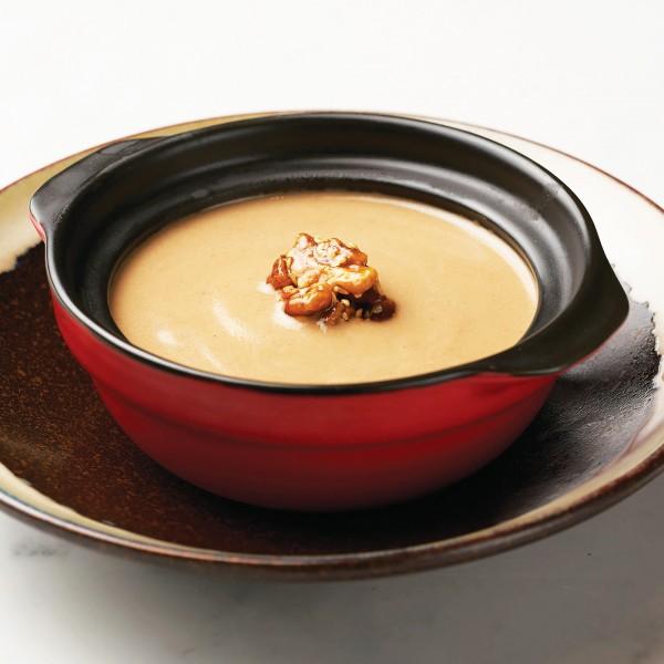Walnut Paste Cream