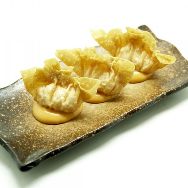 Deep-fried Prawn Dumpling (24 pcs) - APRIL SALE