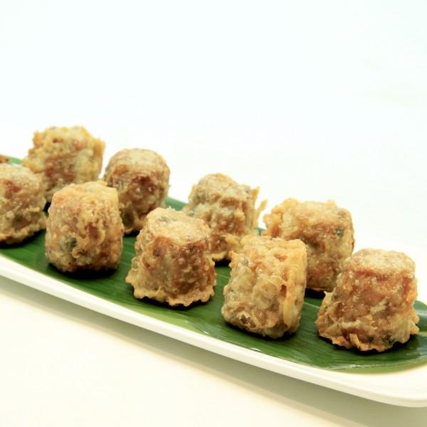 Seafood Meat Ball (24 pcs) - APRIL SALE
