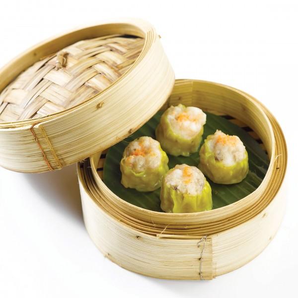 Prawn and Pork Siew Mai (24 pcs) - APRIL SALE