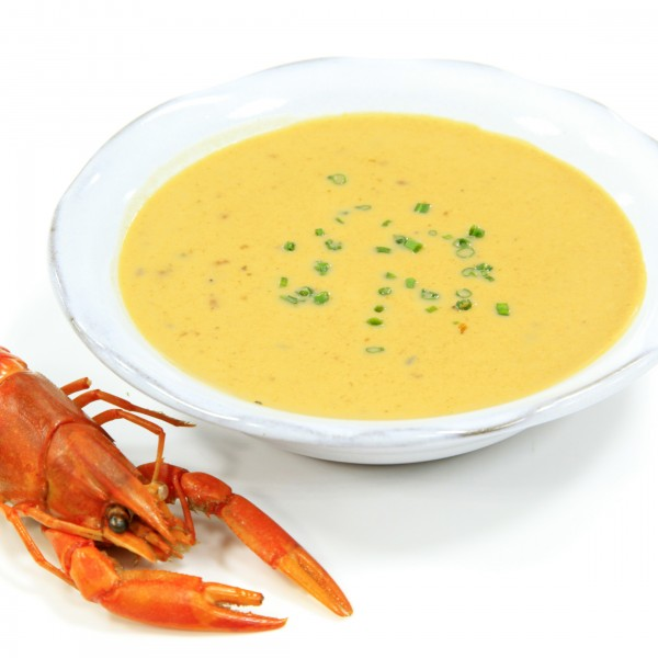 Crustacean Bisque - APRIL SALE
