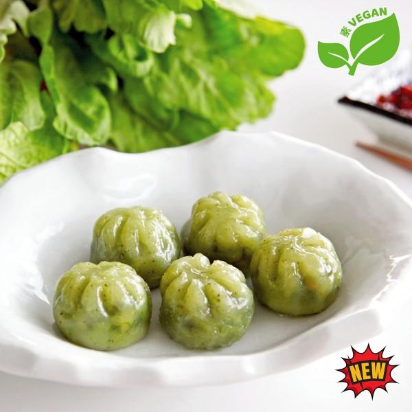 Cabbage and TangOh Vegetable Dumpling (24 Pcs)
